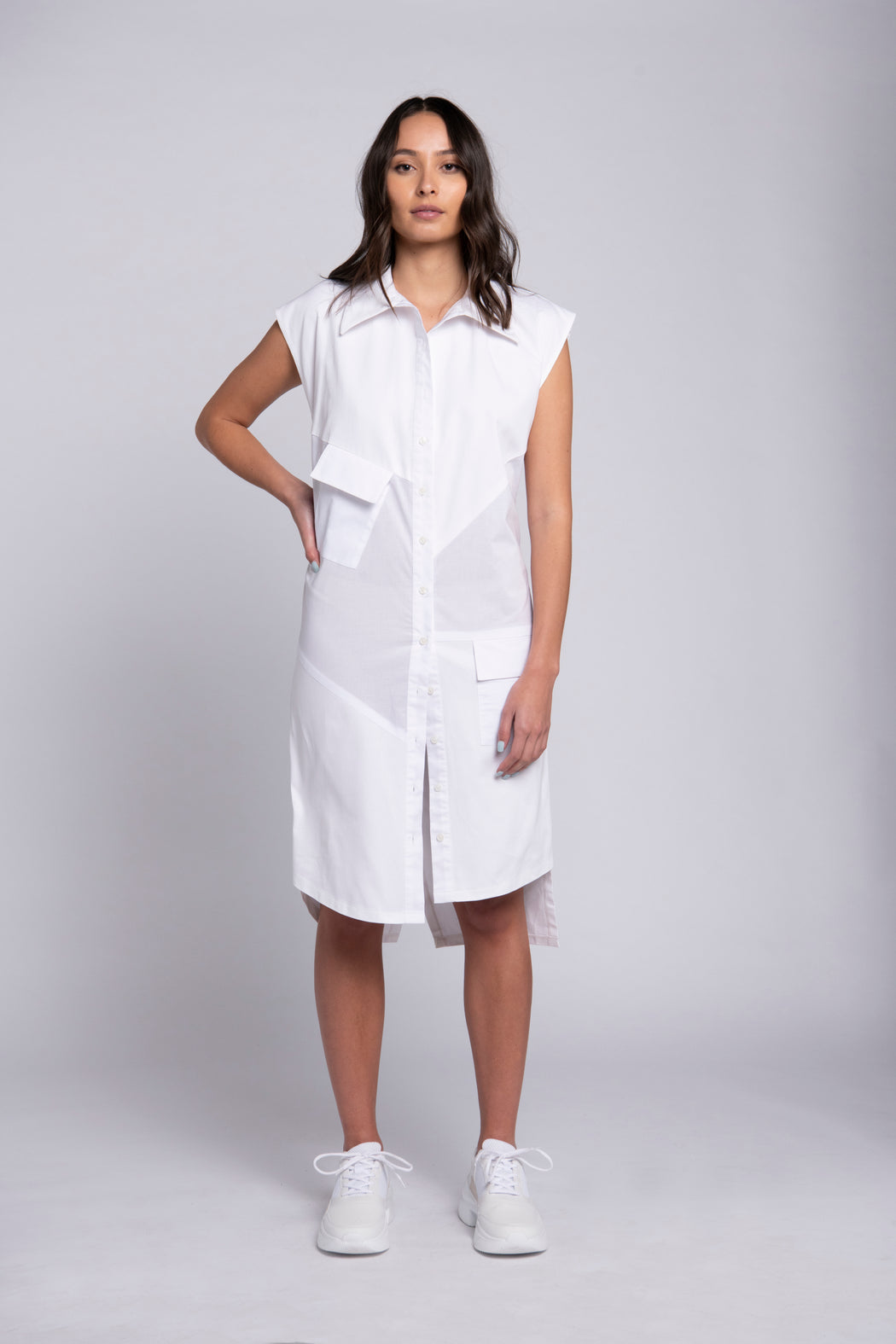 GET SHIRTY DRESS