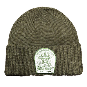 Knit Sailor Cap - Grand Explorers Club
