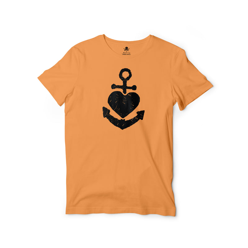 Love the Sea - Unisex Tee