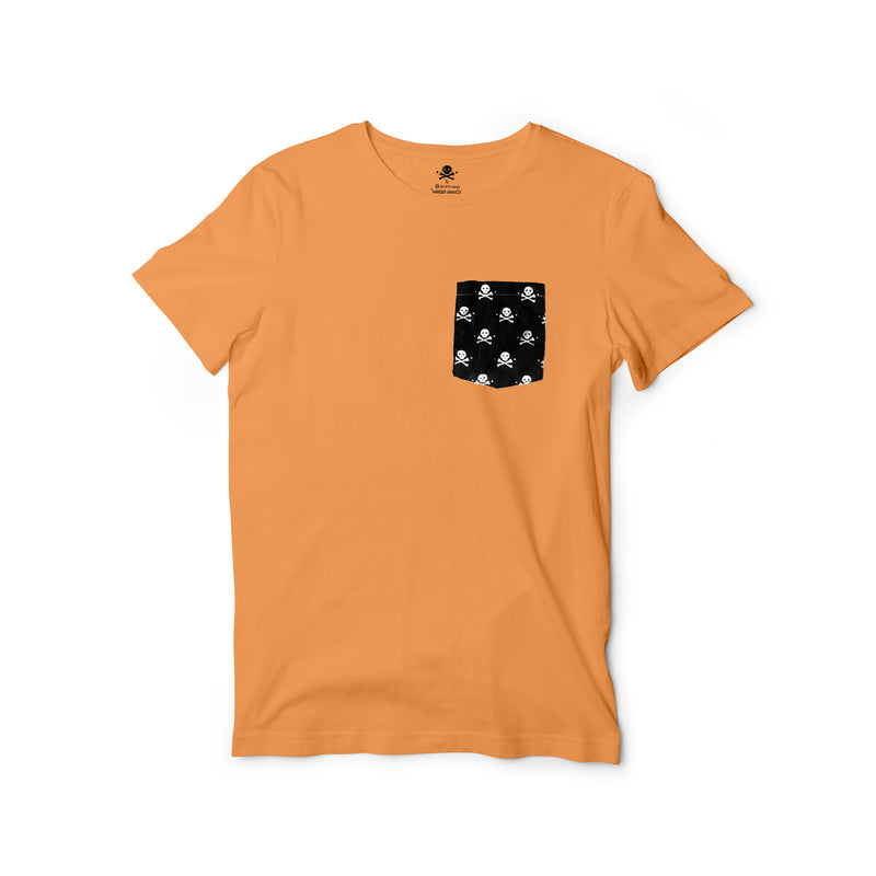 Pockets With Purpose - The Pocket Tee