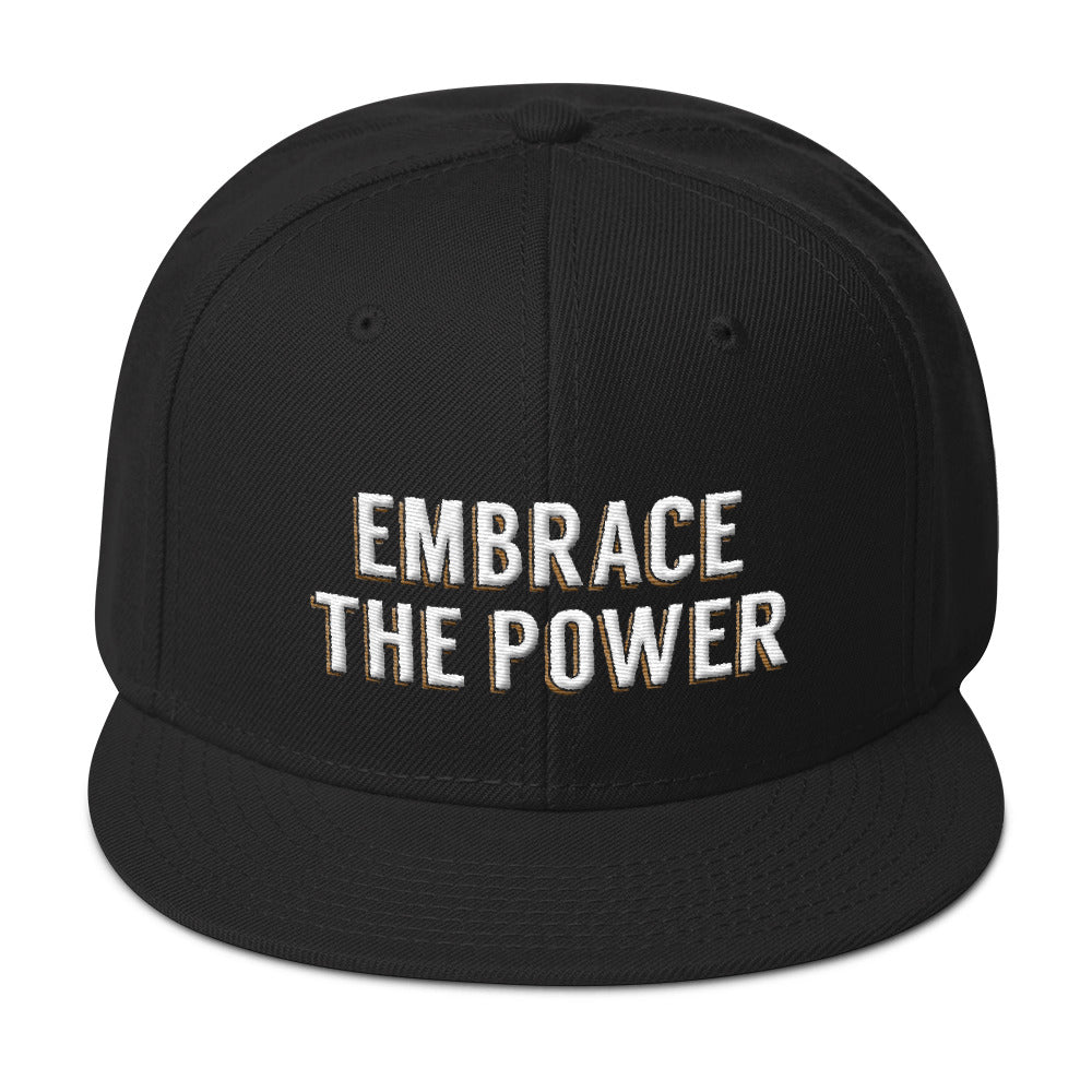 GP Embrace - Snapback Hat
