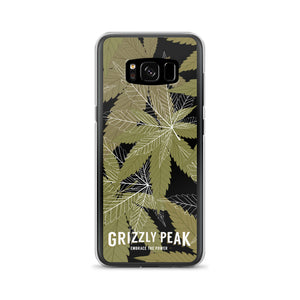 GP Green Power Samsung Case