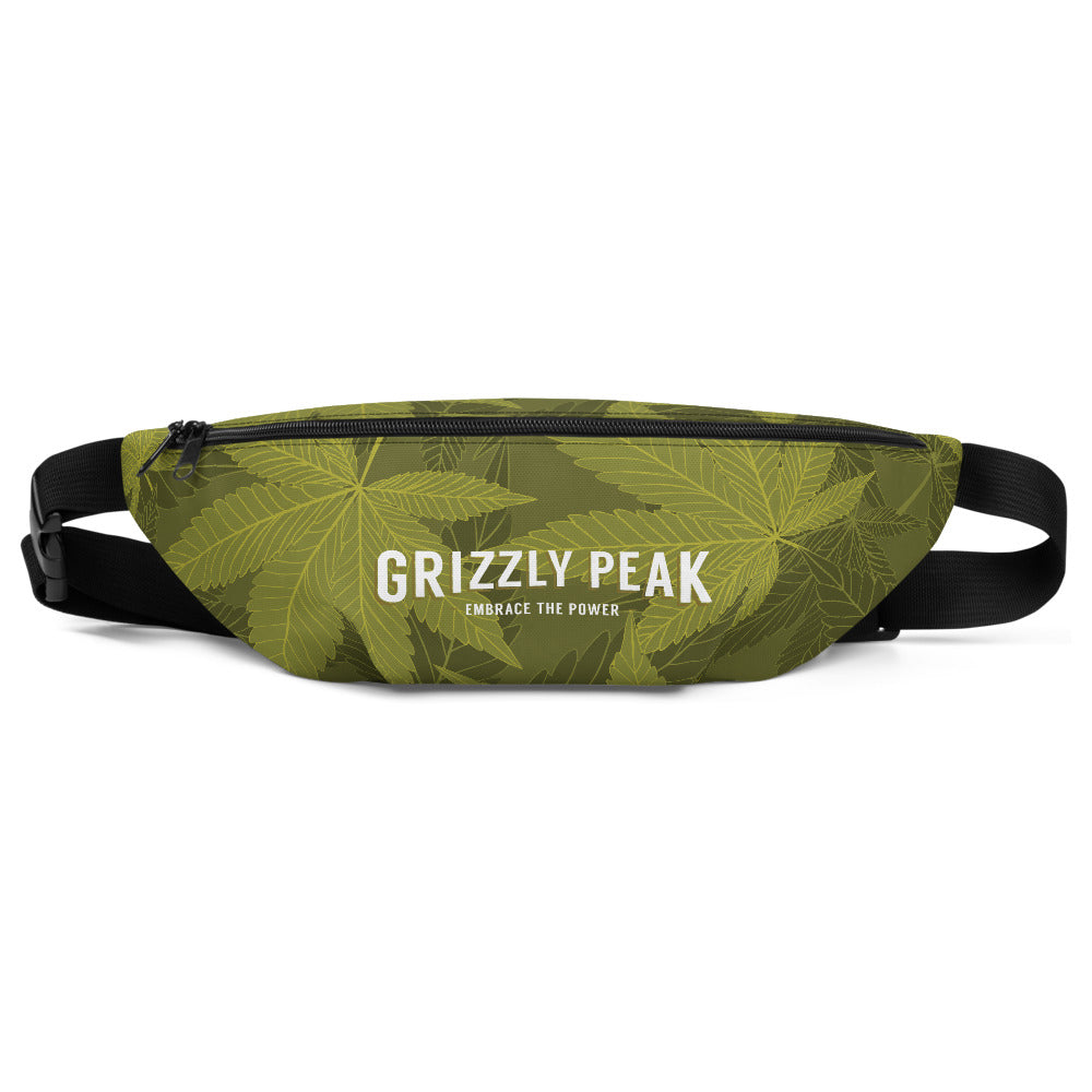 GP Florer Power Fanny Pack