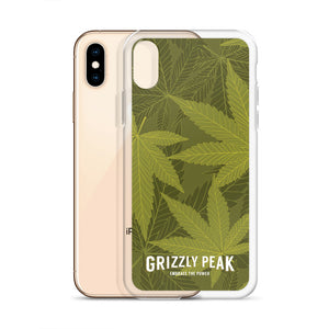 GP Flower Power iPhone Case