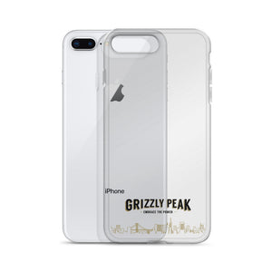 GP Classic Icon - iPhone Case