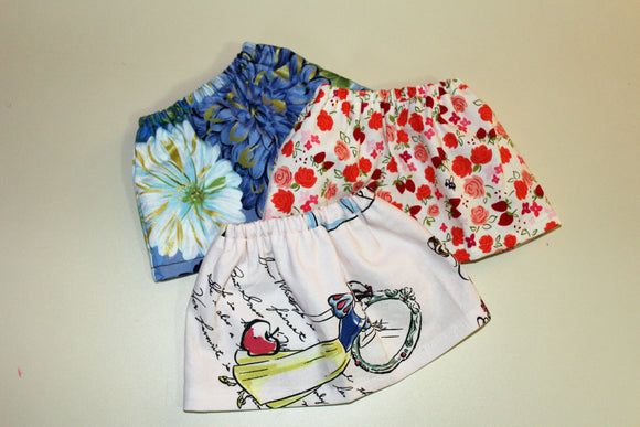 Doll Skirts - Mystery Pack!