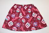 Phillies Skirt