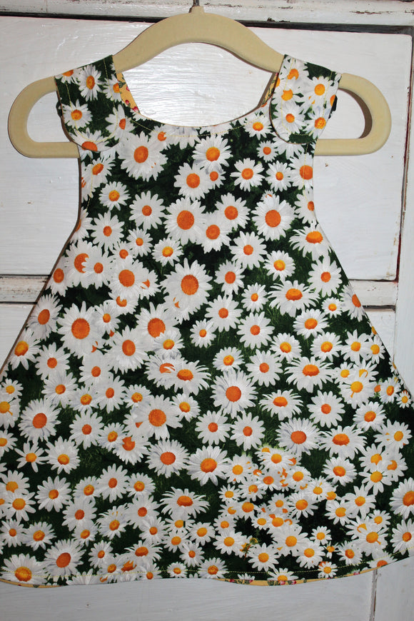Daisy Reversible Dress