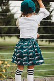 Eagles Skirt