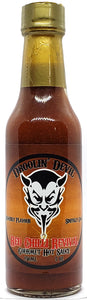 Droolin' Devil Red Chilli Revival