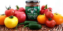 Droolin' Devil Sinfully Wild Garlic Salsa