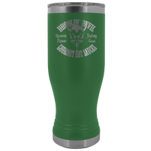 Droolin' Devil Travel Mug