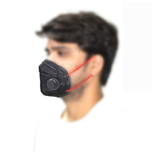 Robobull Aero Shield R95 Washable & Reusable Outdoor Protection Face Mask