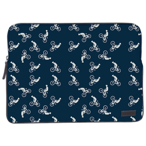 All Over The Place Laptop Sleeve - Roucy