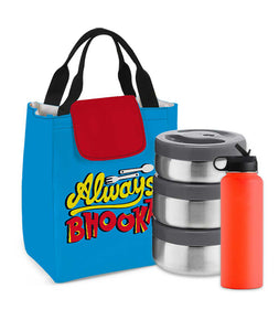 Always Bhookha Lunch Bag