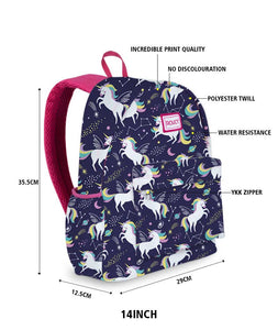 Dreamycorn Pink Backpack - Roucy