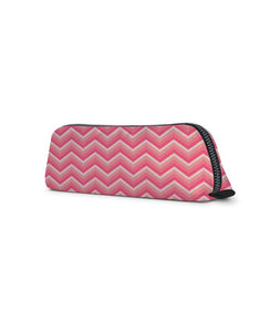 Flushed Direction Jade Black Essential Pouch - Roucy