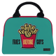 Fries Before Guys Briefy Lunch Bag - Roucy