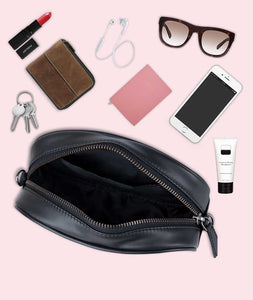 Full Of Beauty Tablet Belt Bag - Roucy