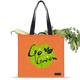 Go Green Grocery Bag - Roucy