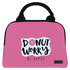 Happy Donut Briefy Lunch Bag