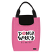 Happy Donut Lunch Bag - Roucy