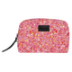 Matt Glitter Toiletries Pouch - Roucy
