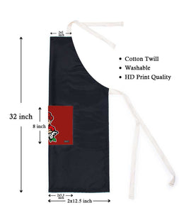 Mr chef Designer Apron