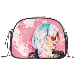 Pop Poster Arch Sling Bag - Roucy