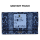 Slaying Queen Premium Sanitary Pouch - Roucy