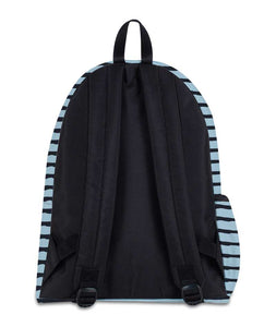 So Am I Black Backpack - Roucy