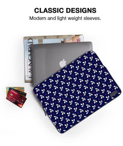 Triplets Laptop Sleeve - Roucy