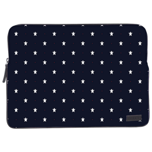 Turtle Dots Laptop Sleeve - Roucy