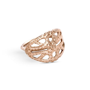 14K Gold Nose Ring - Delilah