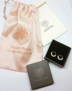 Studio Meme Gift Packaging