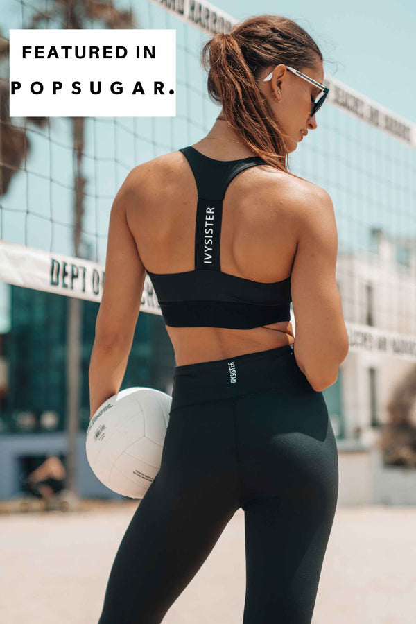 Georgia Sports Bra - Ivysister