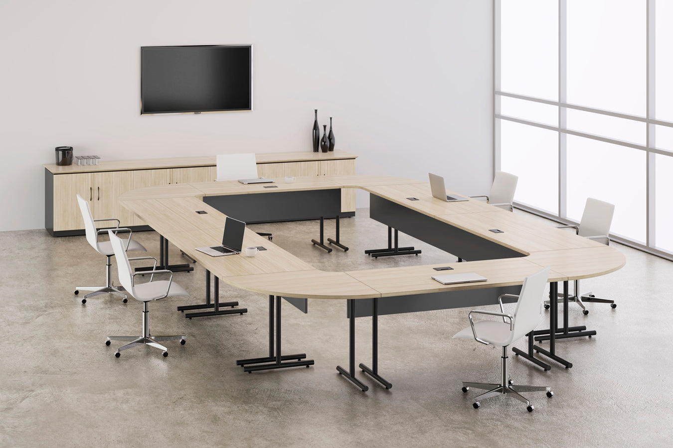 Deskmaker's Training Table Collection