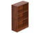 Shelf Bookcase 48""