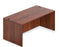 "Superior Laminate Desking 71"" Rectangular Desk Shell"