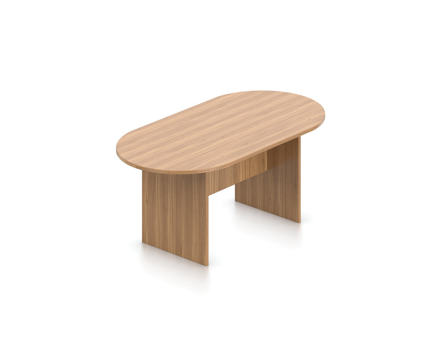 Racetrack Conference Table 71""