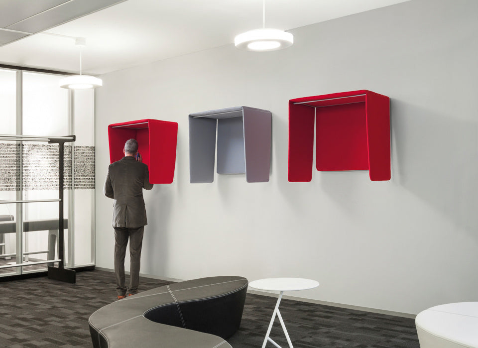 CUBBY™ Technology Panels