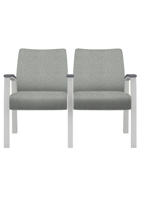 Foster Upholstered Multiple Double with Full Arm