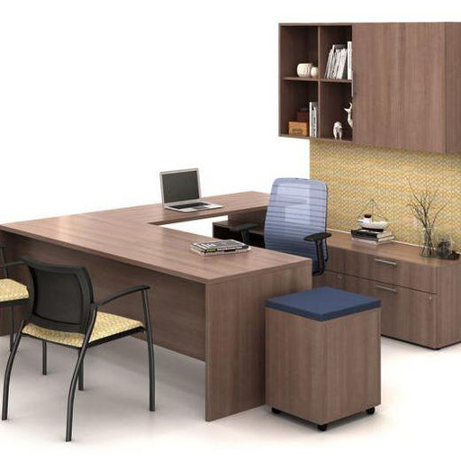 Calibrate Desking and Storage