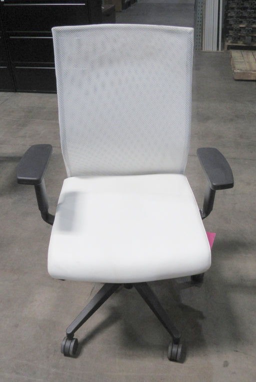 Frost Mesh Chair