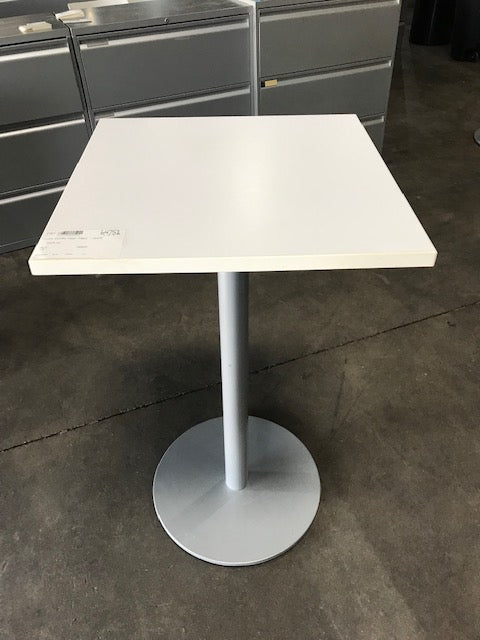 24x24 Bistro High Table