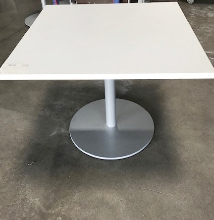 36x36 Laminate Table