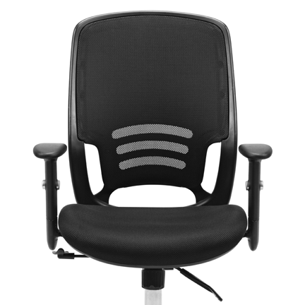 Mesh High Back Manager Chair