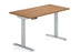 "OTG Height Adjustable Desk 48"" X 24"" Top"