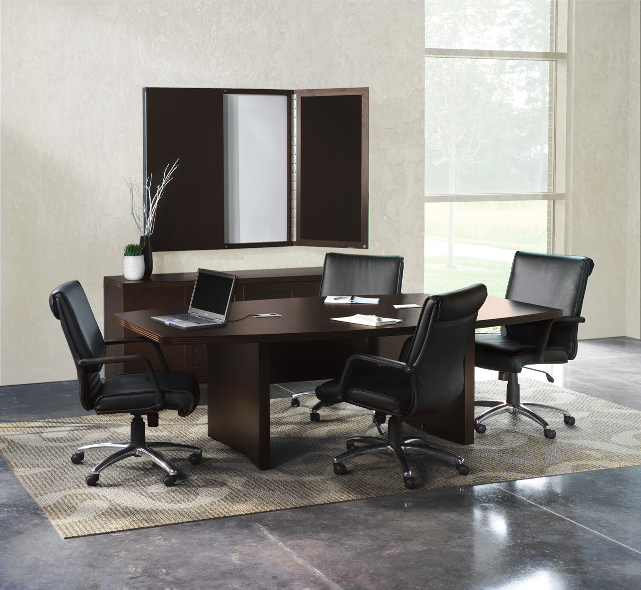 Aberdeen Conference Table