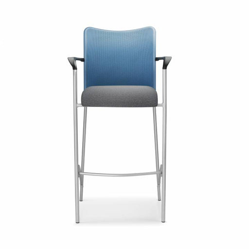 INERTIA Mesh Bar Stool